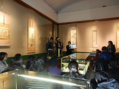 名古屋おもてなし武将隊イベントに行ってきました