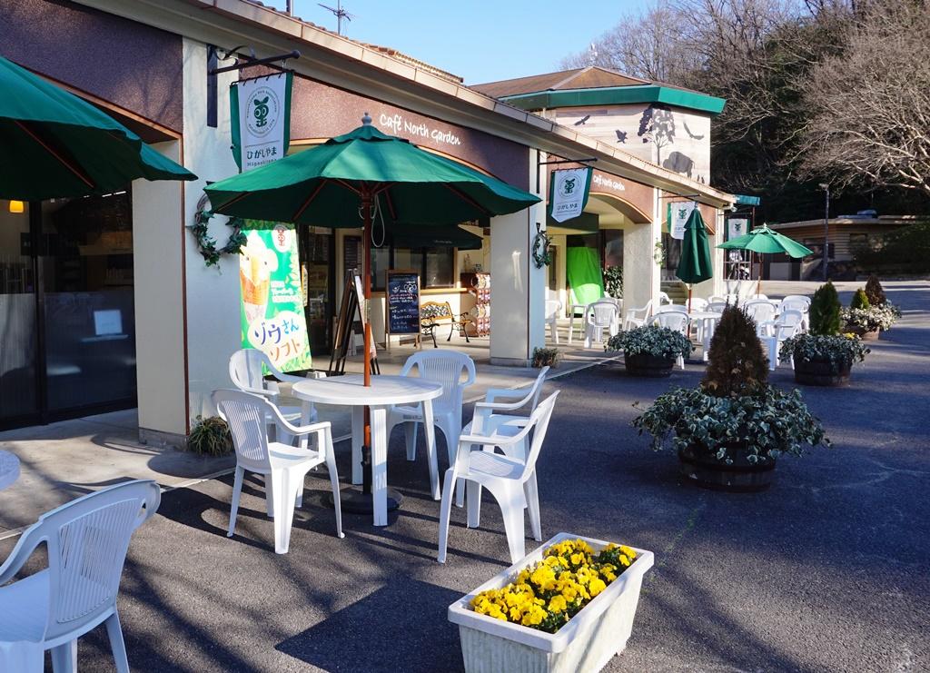 遊園地のりもの券が東山公園協会直営売店でご利用いただけるようになりました