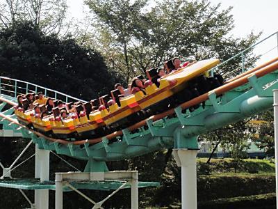 東山公園春まつり☆