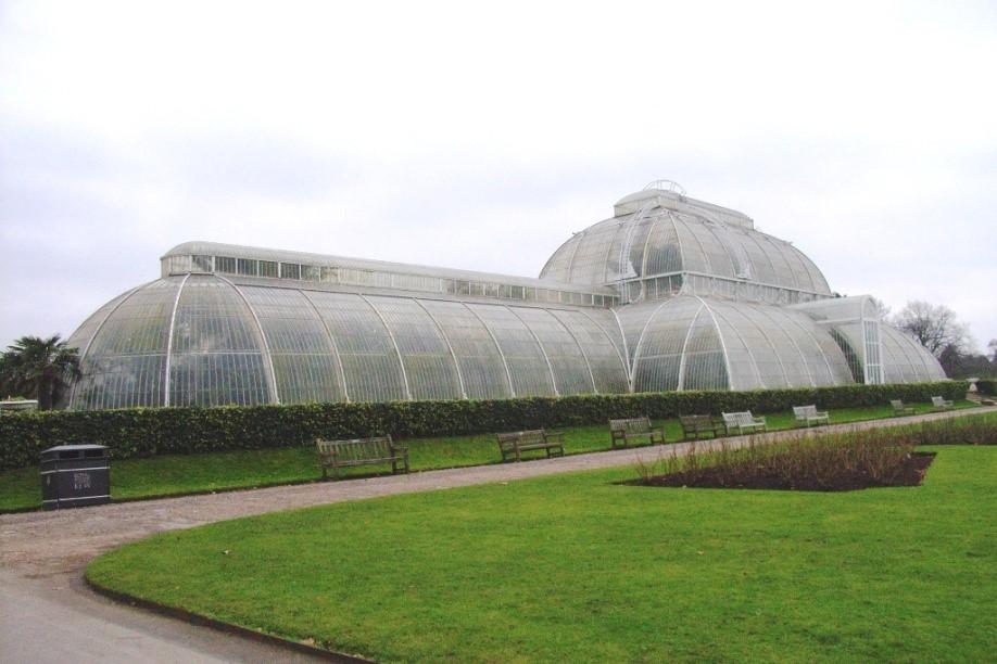 東山動植物園公開講座「温室の発展と園芸利用から東山植物園を見る」を開催します