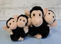 めちゃラブ チンパンジー