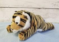 寝そべり トラ
