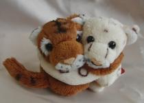 トラ&ユキヒョウS