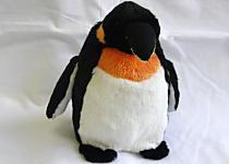 ふあふあペンギン
