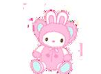 コアラウサギ